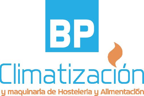 BP CLIMATIZACION Retina Logo