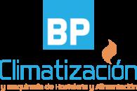 BP CLIMATIZACIÓN Logo