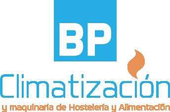 BP CLIMATIZACION Mobile Retina Logo