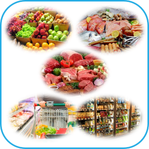 BP Climatización Tienda Online Maquinaria Hostelería y Alimentación- Sección Alimentación-Supermercado. www.bpclimatizacion.com
