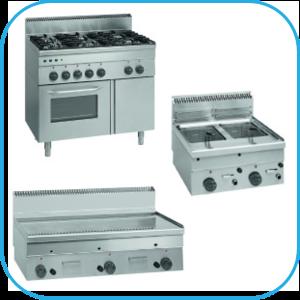 BP Climatización Tienda Online Maquinaria Hostelería y Alimentación- Sección Elaboración y Cocina. www.bpclimatizacion.com
