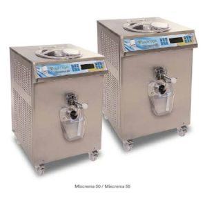 Máquina Producción Cremas Technogel MIXCREMA-BP Climatización-Tienda Online Maquinaria Hostelería y Alimentación. www.bpclimatizacion.com