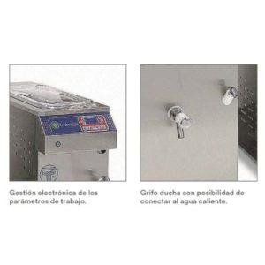 MIXPASTO_60-120-BP Climatización-Tienda Online Maquinaria Hostelería y Alimentación. www.bpclimatizacion.com