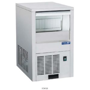 Máquina de Hielo Cool Head Serie ICM-BP Climatización-Tienda Online Maquinaria Hostelería y Alimentación. www.bpclimatizacion.com