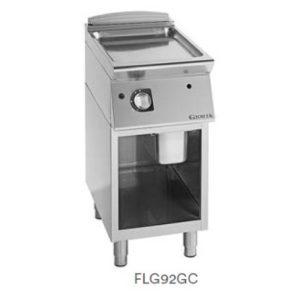 Fry Top Gas Giorik Línea 900-BP Climatización-Tienda Online Maquinaria Hostelería y Alimentación. www.bpclimatizacion.com