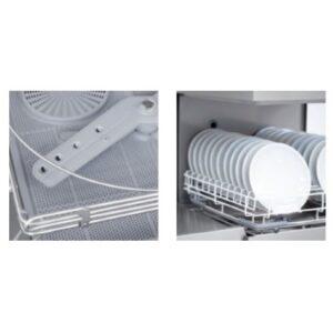 Lavaplatos-Campana-Ocean-81-BP Climatización-Tienda Online Maquinaria Hostelería y Alimentación. www.bpclimatizacion.com