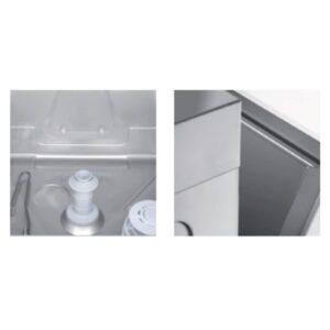 Lavavasos-Fast-50-BP Climatización-Tienda Online Maquinaria Hostelería y Alimentación. www.bpclimatizacion.com