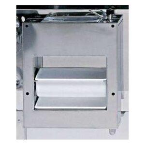 Lavaporcionador-ISA-Vitrina-Heladería-NewMillenium-BP Climatización-Tienda Online Maquinaria Hostelería y Alimentación. www.bpclimatizacion.com