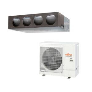 Aire Acondicionado Conductos Fujitsu ACY100K-KA - BP Climatización - www.bpclimatizacion.com