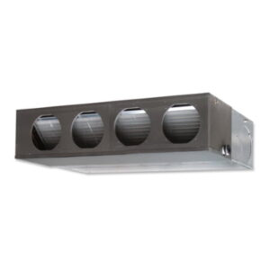 Aire Acondicionado Conductos Fujitsu ACY80K-KA - BP Climatización - www.bpclimatizacion.com